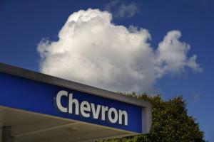 Chevron продала часть бизнеса компании Cox Oil Offshore