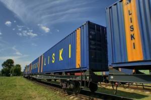 The container operator of the Ukrzaliznytsia will  build a grain terminal