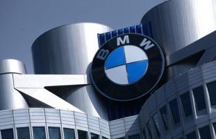 BMW отзовет  3 тыс. автомобилей  из  Китая