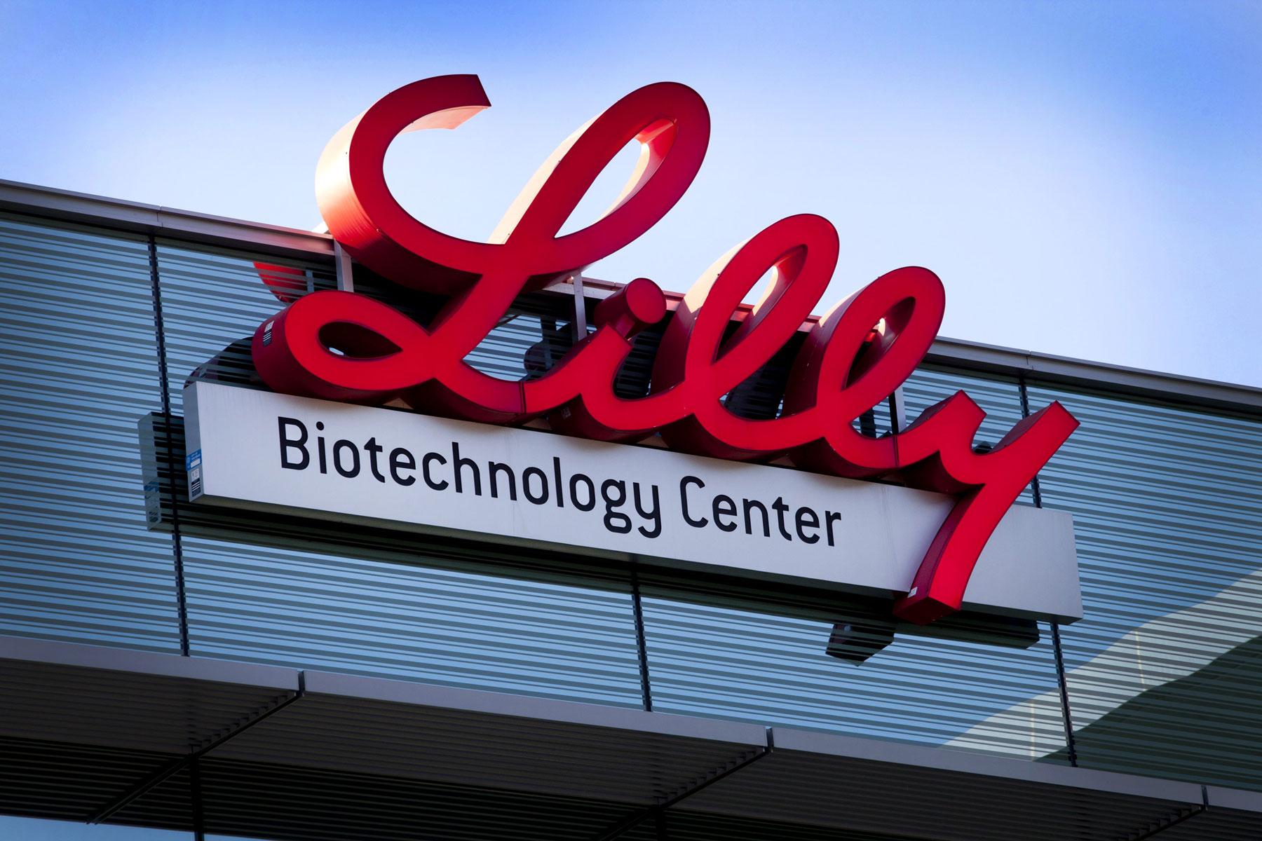 Eli Lilly вложит € 35 млн. в новое предприятие в Ирландии