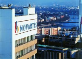 Novartis продаст свою 33% долю в Roche за $ 13,8 млрд.