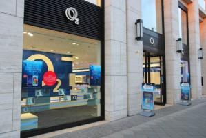 Еврокомиссия заблокирует сделку о покупке Hutchison британского оператора О2 на $ 14,5 млрд.
