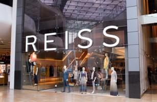 Инвестиционная компания Warburg Pincus купила Reiss за $ 328 млн.