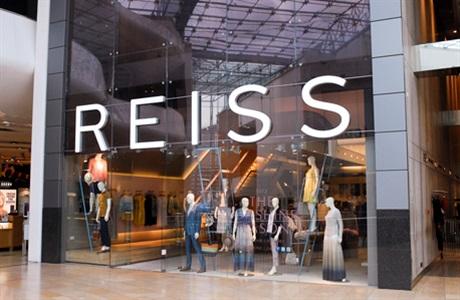 H&M планирует открытие второго магазина в Украине