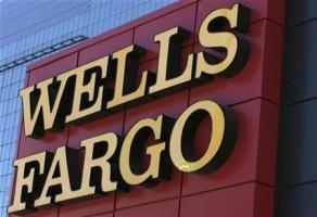 Wells Fargo оштрафовано на $ 1,2 млрд.
