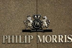 SFS fined  Philip Morris for 4.1 billion  UAH