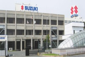 Suzuki призналась, что нарушала правила тестирования машин