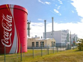 Coca-Cola cannot produce kvass in Ukraine during the next two years