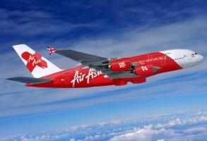 Лоукостер AirAsia получил предложение на $ 1 млрд.  о поглощении своей лизинговой компании