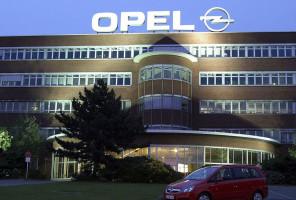 Opel отрицает обвинения в сокрытии данных о выбросах