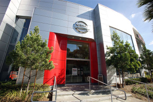 Южная Корея оштрафует Nissan на $ 280 тыс.
