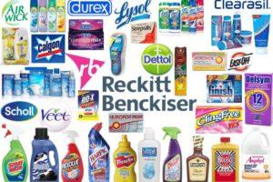 Reckitt-Benckiser