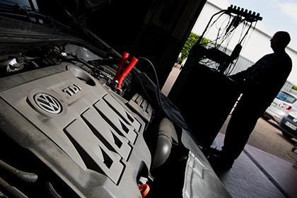 Volkswagen покарали на 15 мільярдів доларів за дизельний скандал