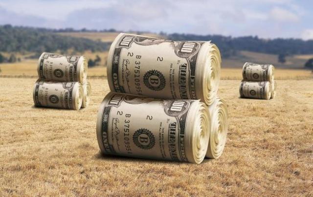 Вартість біткоїна перевищила позначку в 10 тисяч доларів