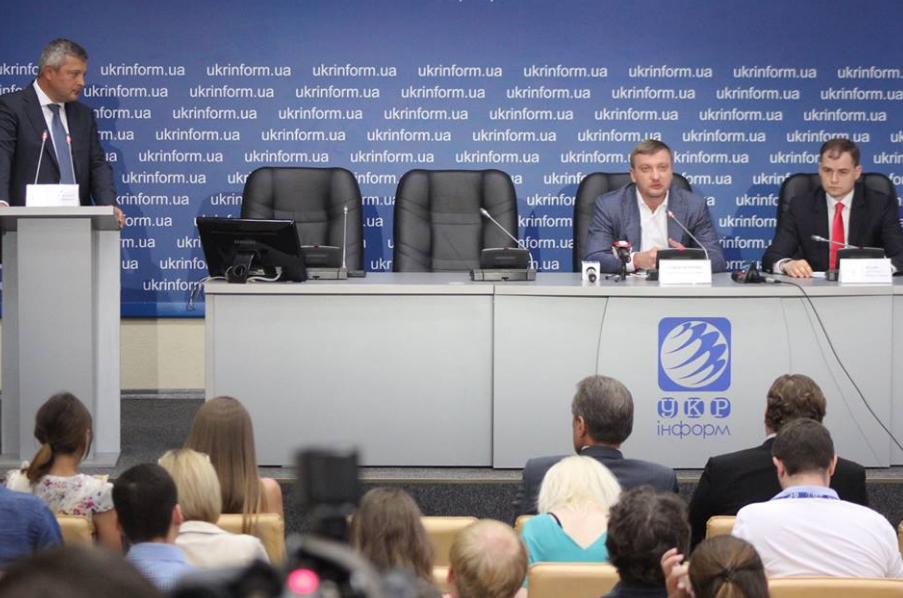 АМКУ виграв суд першої інстанції в фармацевтичній «справі Рош»