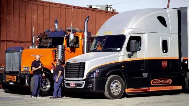 Картельный сговор автопроизводителей: Еврокомиссия готовит рекордный штраф
