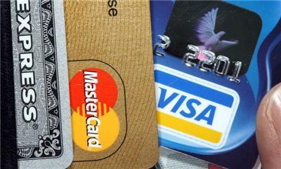 Американський суд скасував мирову угоду Visa та MasterCard з рітейлерами