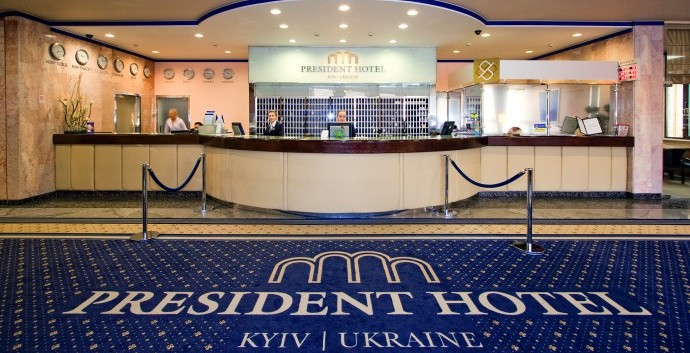 NBU gives the permission of Com in Bank purchase