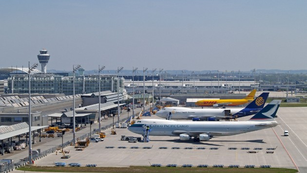 Malaysian company seriously interested in the airports of Ukraine