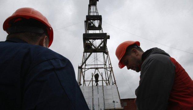 Нідерланди спонсоруватимуть видобуток українських газоносних сланців