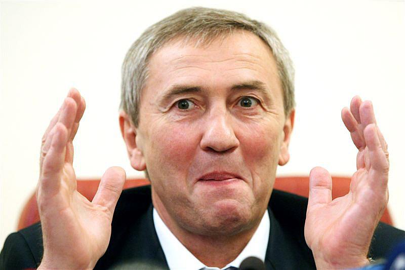 НБУ будет судиться за возможность ликвидировать «Банк «Михайловский»