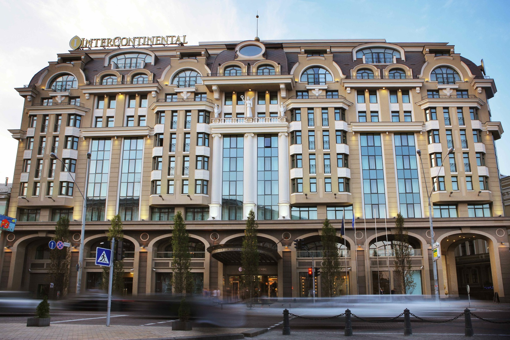 Фонд гарантирования и НБУ потребовали почти 2 млрд грн у гостиницы Жеваго