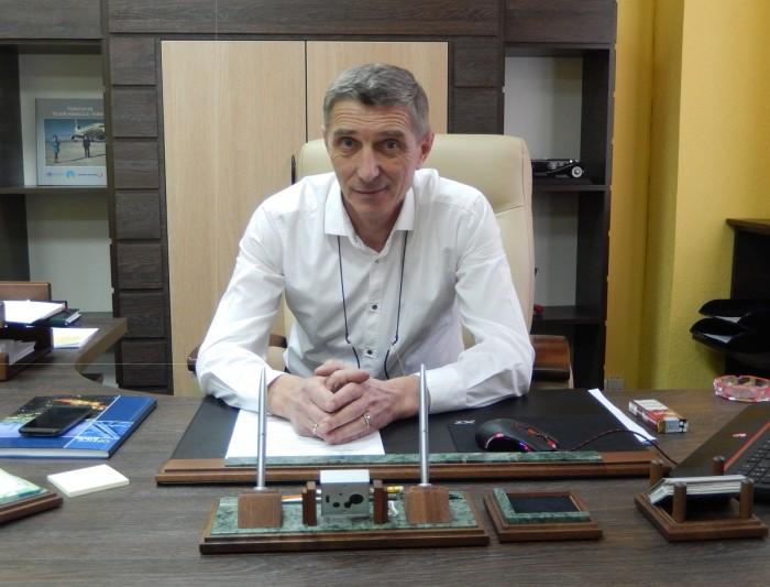 Сергей Шаменко