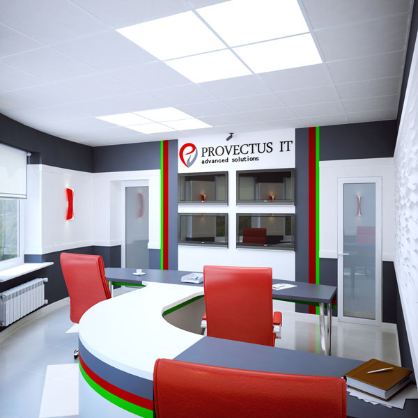 Provectus откроет офис в Киеве