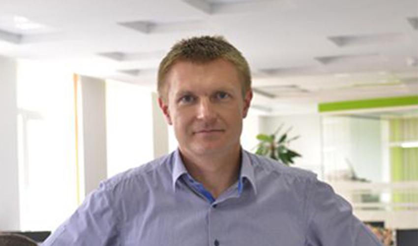 Aleksandr Koshcheyev