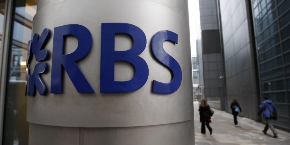 Royal Bank of Scotland провалив тест на витривалість