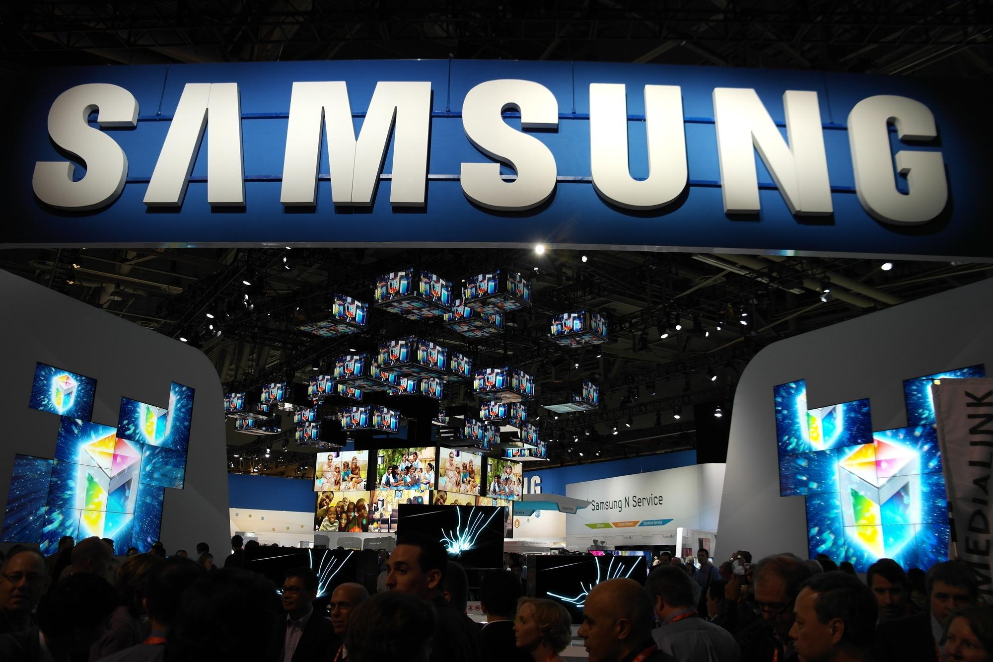 Samsung додатково інвестує $1 мільярд в LED і LCD