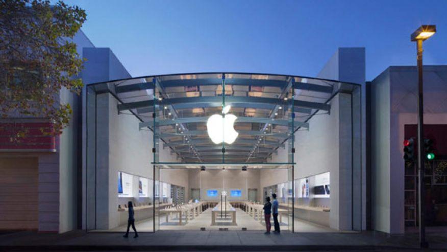 Apple обвинили в нанесении вреда экологии штата Калифорния