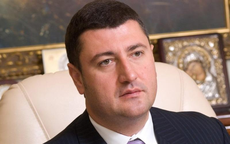 """Компания """"Украинские вертолеты"""" заключила соглашение с Херсонским аэропортом"""