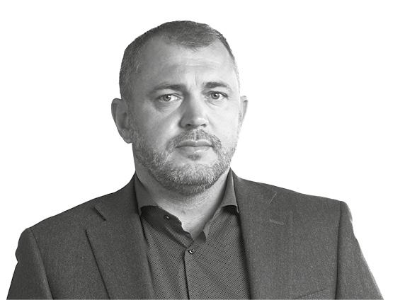 Юрій Сорочинський