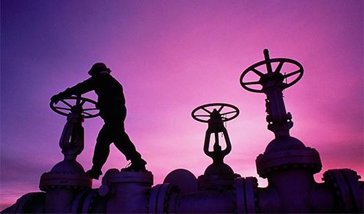 Українські поставки нафти в Європу знизилися на 10,7%