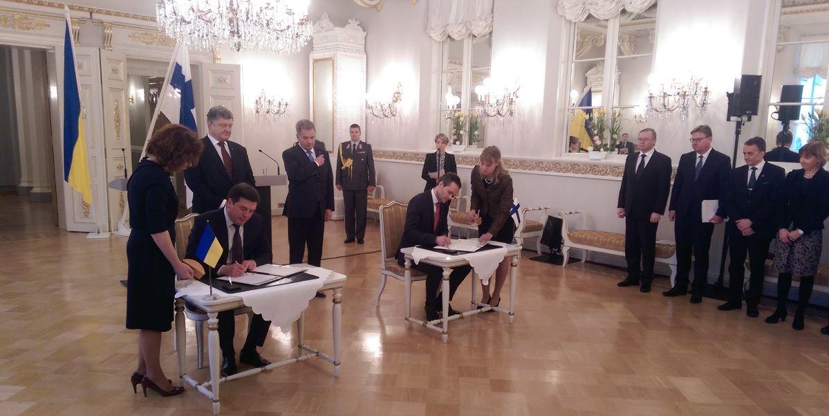 Инвестиции в Украину: неизбежность или невозможность?
