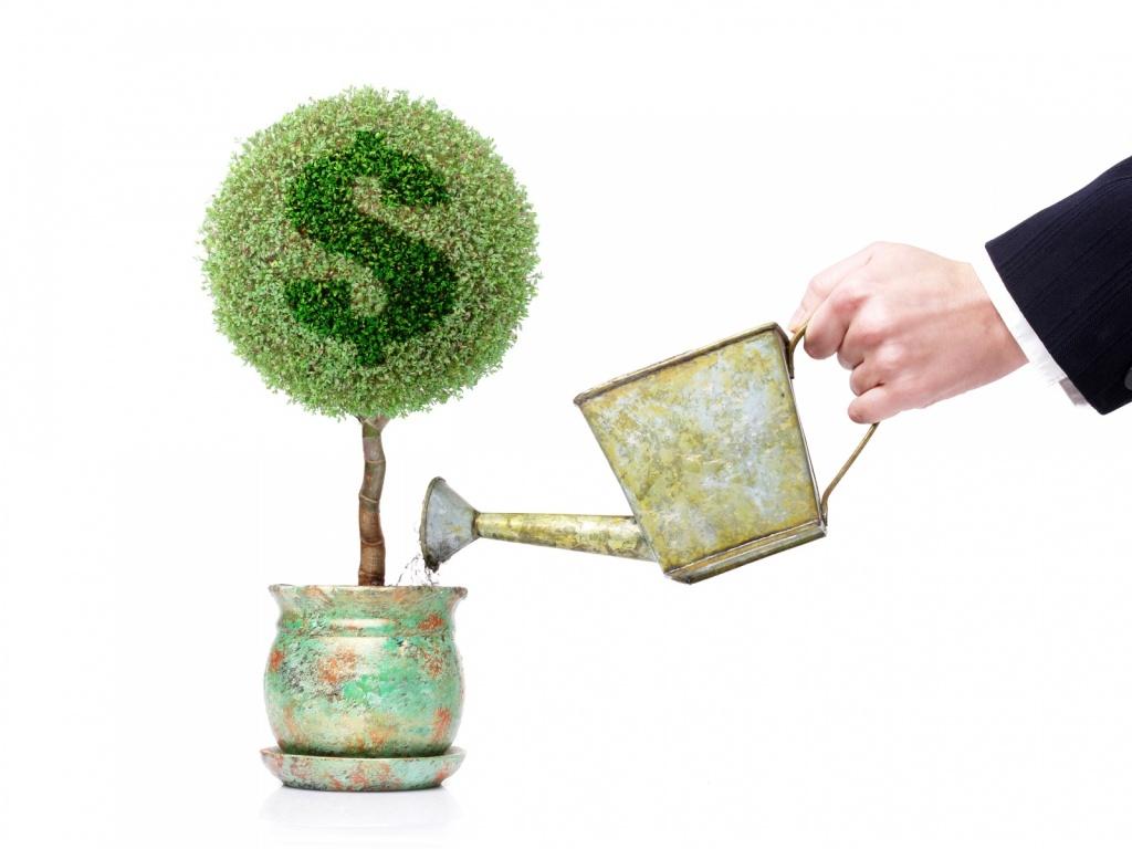 Crunchbase выделила наиболее активных инвесторов и популярные отрасли ушедшего года