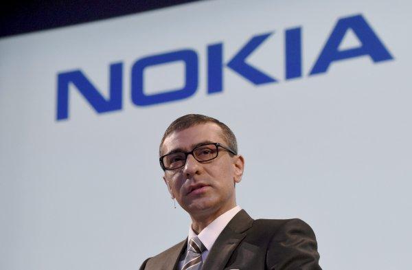 Nokia має намір придбати розробника ПЗ Comptel