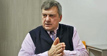 «Сегодня даже монстры банковского бизнеса не застрахованы от вымирания. Неопределенность доминирует не только в Украине, но и на глобальном рынке»