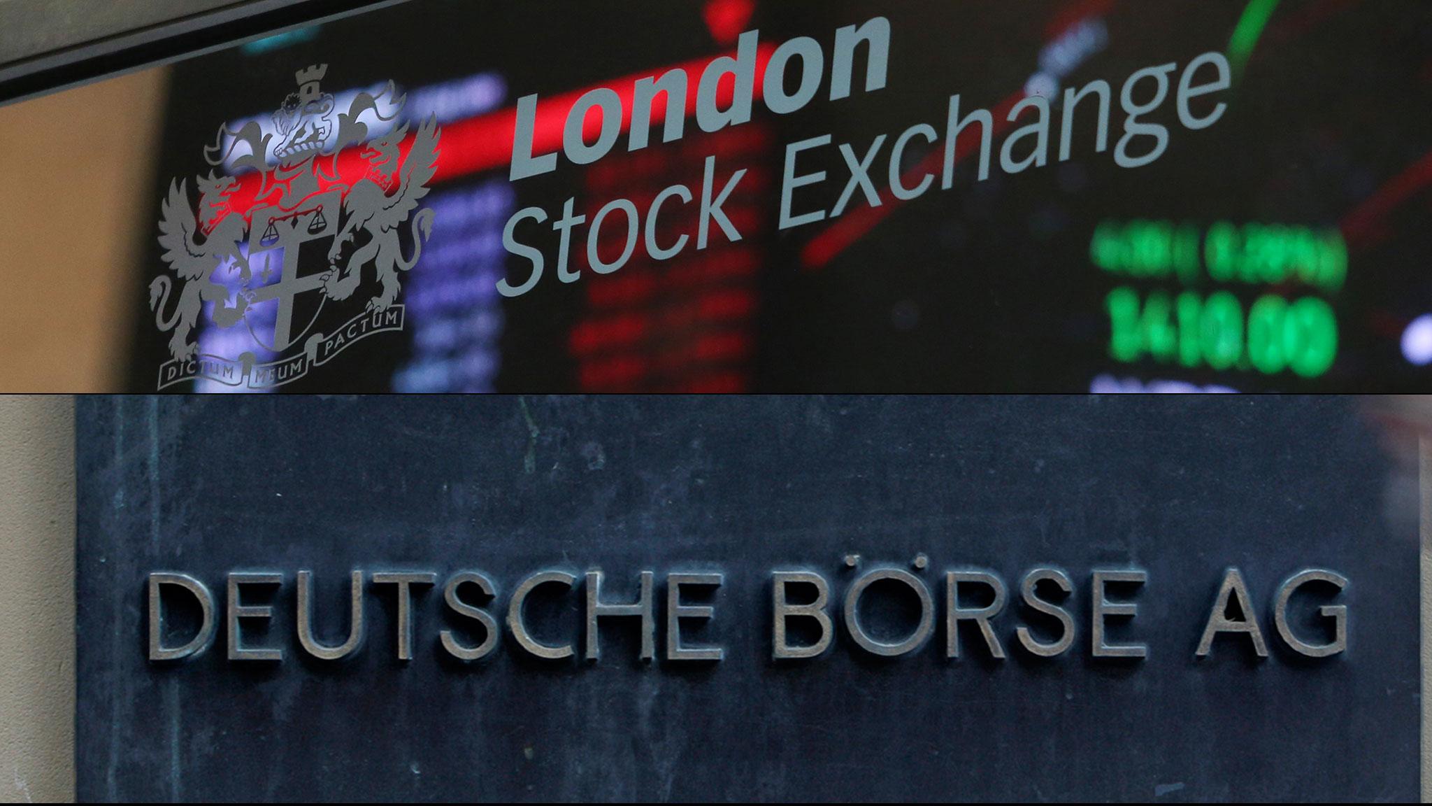 Злиття Deutsche Börse і LSE під загрозою через вимоги європейських регуляторів