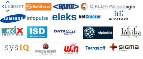 Українські IT-компанії нарощують кількість співробітників