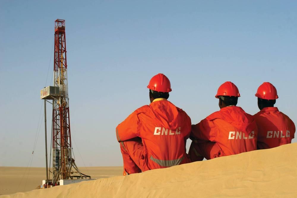 CNPC приобрела 12% акций нефтяной концессии Абу-Даби