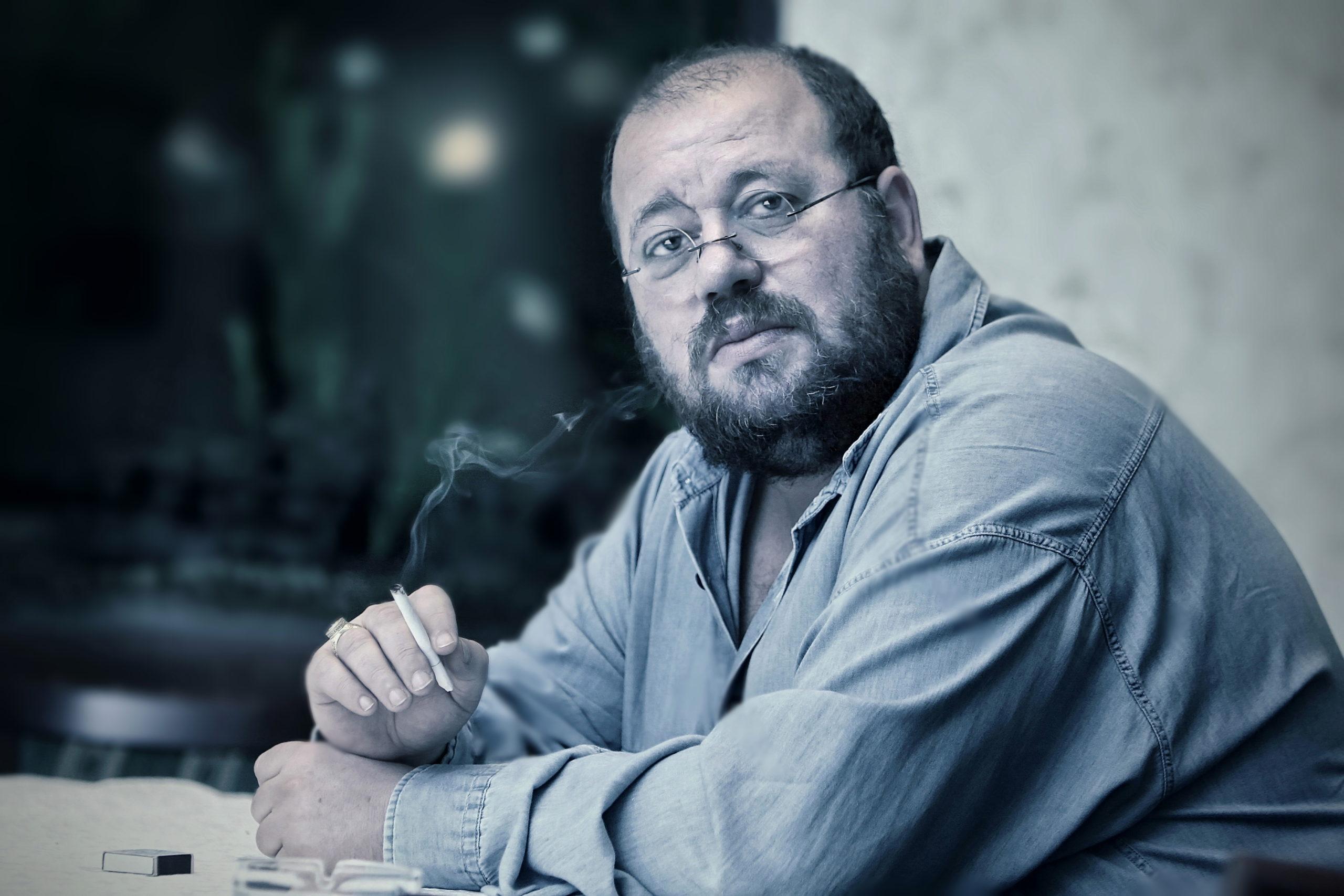 Олександр Меламуд