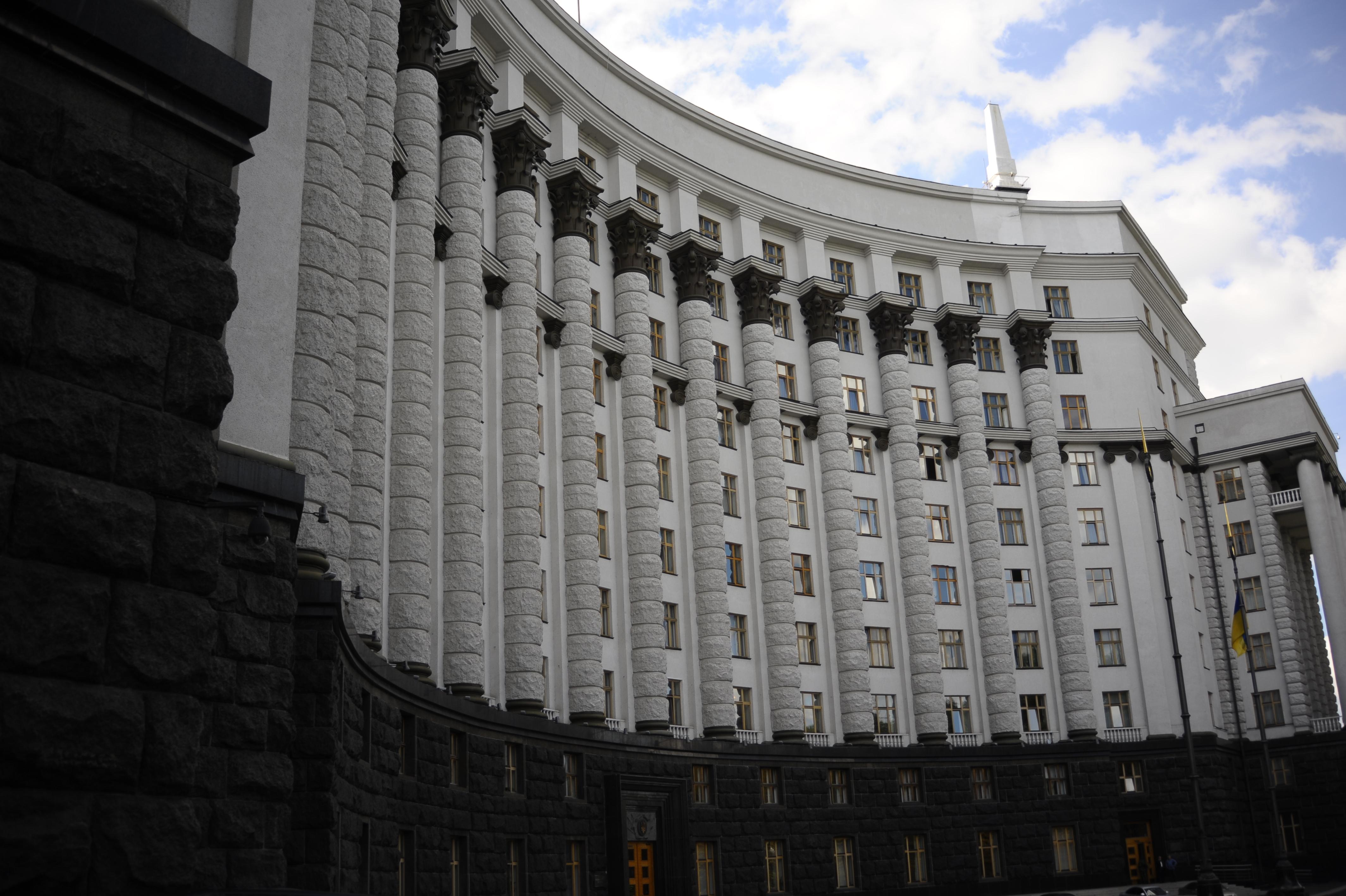 S&P прогнозирует спад экономики Украины в 2020Г на 6%