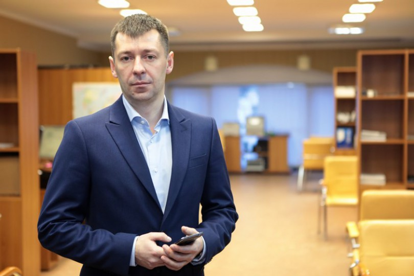 Евгений Толчинин