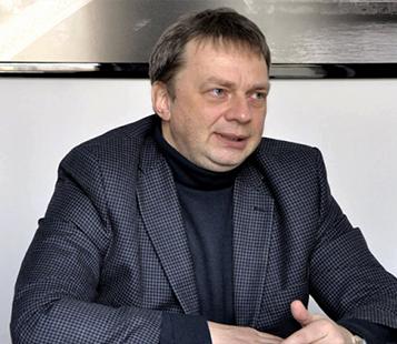 Андрей Легейда