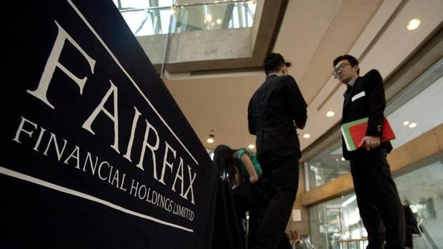 """Fairfax купила 9,99% акцій """"Астарти"""" у Віктора Короткова"""