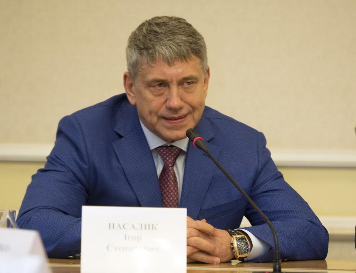 В Україну прибули ще п'ять локомотивів General Electric