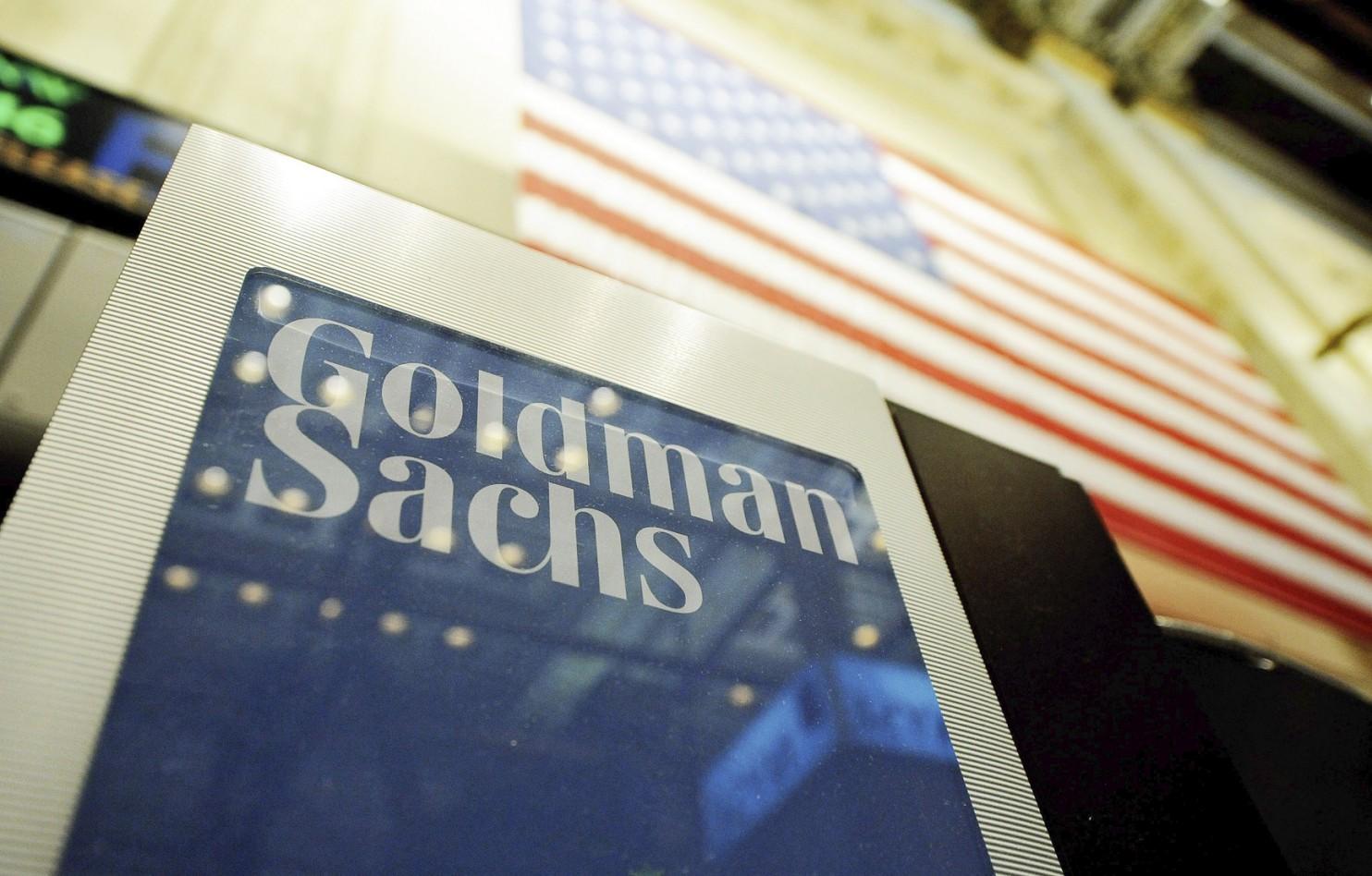Goldman Sachs виходить зі складу акціонерів української Dragon Capital