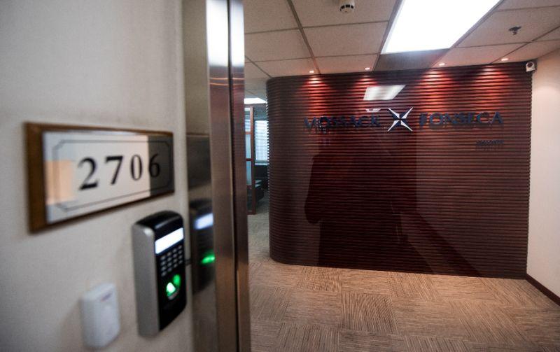 Співзасновників Mossack Fonseca відпустили під заставу